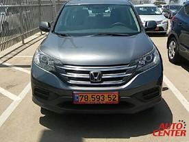 הונדה CRV החדש קומפורט 4X4 1997 אוטו' 2013