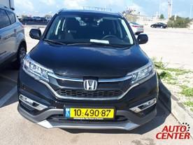 הונדה CRV החדש קומפורט 4X4 1997 אוטו' 2017