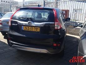 הונדה CRV החדש אלגנס 4X4 1997 אוטו'  2018