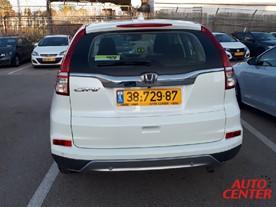 הונדה CRV החדש אלגנס 4X4 1997 אוטו'  2017