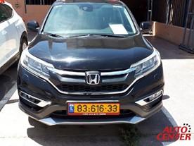 הונדה CRV החדש אלגנס 4X4 1997 אוטו'  2015